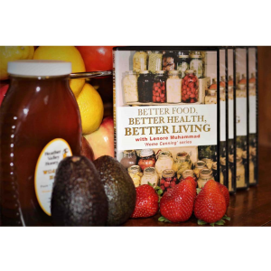 Better Food, Better Health, Better Living, Home Canning Series: Training and tutorial. | Movies and Videos | Training