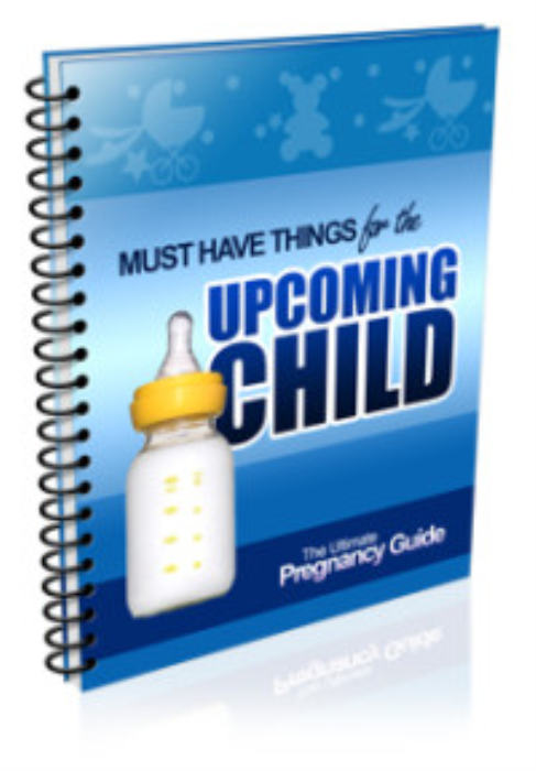 First Additional product image for - Pregnancy eBooks to baby names bundle