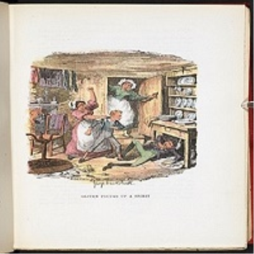 Second Additional product image for - Oliver Twist (Audio Book)