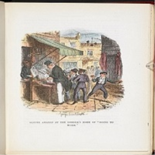Third Additional product image for - Oliver Twist (Audio Book)