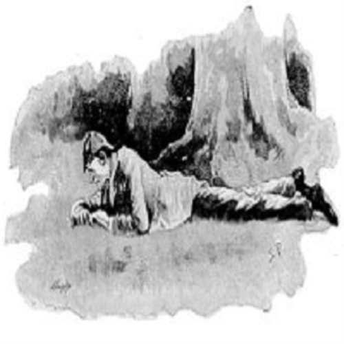 Second Additional product image for - The Adventures of Sherlock Holmes (Audio Book)