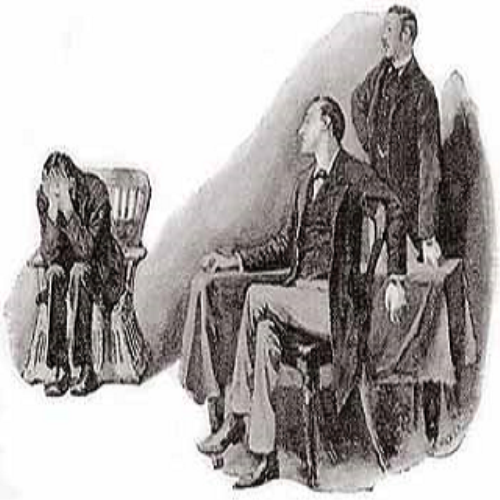 Fourth Additional product image for - The Adventures of Sherlock Holmes (Audio Book)