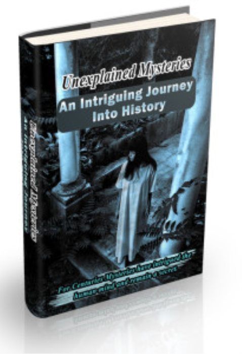 Third Additional product image for - Now that's incredible, mysteries, genealogy, top quotes eBook collection