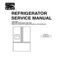 Kenmore 795.79993.510 refrigerator service manual | eBooks | Technical