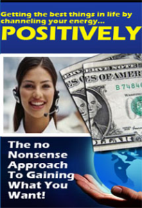 Using the Power of Positive Thinking by Jahn A | eBooks | Self Help