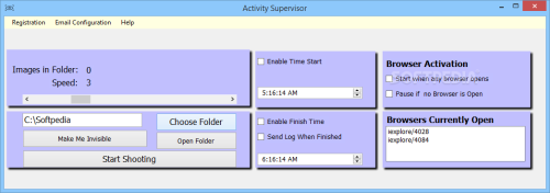 First Additional product image for - Activity Supervisor