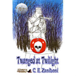Twanged at Twilight | eBooks | Mystery and Suspense