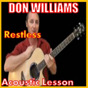 Restless by Don Williams | Movies and Videos | Educational