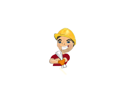First Additional product image for - Construction boss clip art