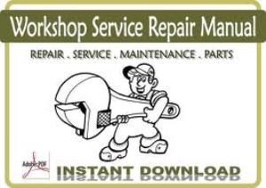 omc marine engine & stern drive service repair manual