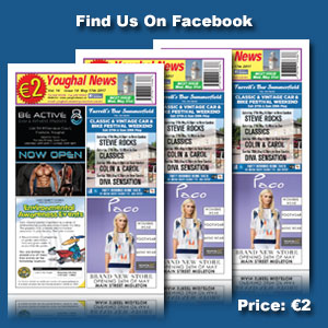 Youghal News May 17th 2017 | eBooks | Magazines