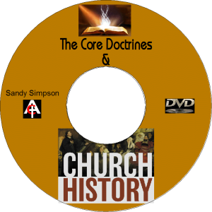 church history dvd - mp3