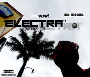 Blackstar Mix - Electra (2017) | Music | Electronica