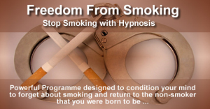 freedom from smoking hypnosis mp3