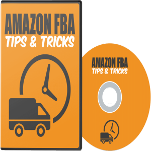 Amazon FBA Tips and Tricks | Movies and Videos | Training