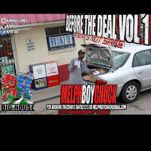 before the deal dvd vol 1