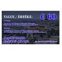 Feltolto kartya 60 EUR | Software | Internet