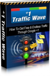 how to get free & endless traffic through google - ebook