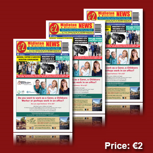 Midleton News May 24th 2017 | eBooks | Magazines