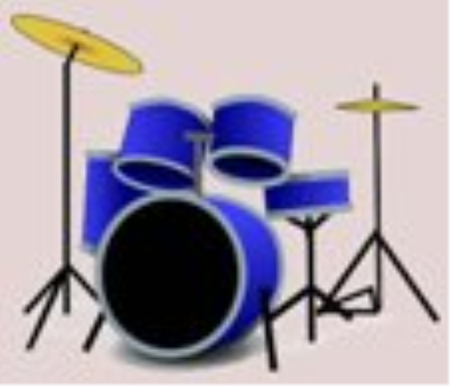 First Additional product image for - Act Naturally- -Drum Tab