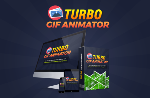 Turbo GIF Animator | eBooks | Self Help
