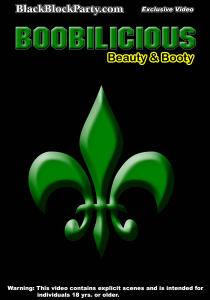 boobilicious - beauty & booty (new orleans la)