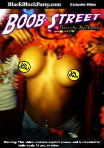 boob street - beauty & booty (new orleans la)