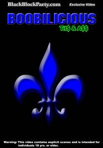boobilicious - tits & ass (new orleans la)