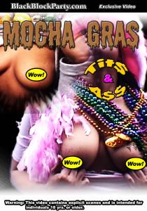 mocha gras - tits & ass (new orleans la)