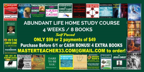 First Additional product image for - Abundant Life Home Study Course