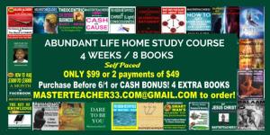 abundant life home study course