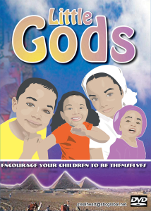 Little Gods 1 MP4 | Movies and Videos | Children's