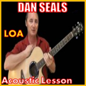 learn to play loa by dan seals
