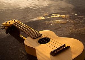 Kalei Gamiao - Silent Night ukulele tab - sample | Music | Instrumental