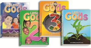 little gods mp4 bundle