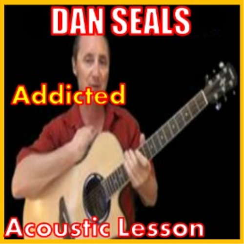 First Additional product image for - Learn to play Addicted by Dan Seals