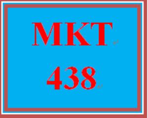 MKT 438 Week 4 Approach to Crisis Management: Defending an Organization's Reputation   eBooks   Education