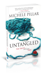 chapter 1- untangled - by michele pillar