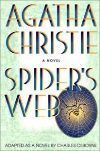 Spider's Web | eBooks | Classics