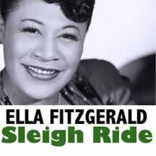 First Additional product image for - Sleigh Ride (Ella Fitzgerald) custom arranged for vocal solo and small orchestra or big band