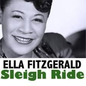 sleigh ride (ella fitzgerald) custom arranged for vocal solo and small orchestra or big band