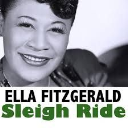 Sleigh Ride (Ella Fitzgerald) custom arranged for vocal solo and small orchestra or big band | Music | Jazz