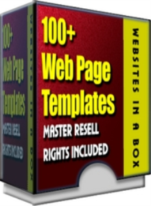 100 Web Site Templates | Software | Software Templates