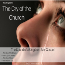The Cry of the Church: The Sound of a Kingdom-less Gospel 4 Part Series | Other Files | Presentations