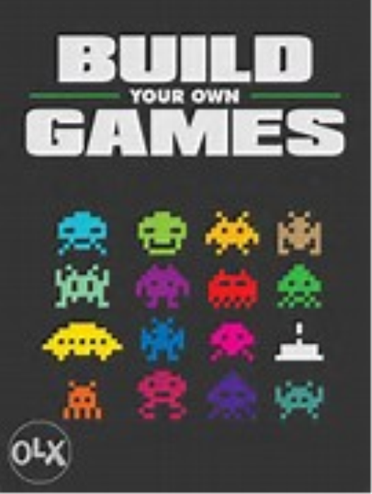 Second Additional product image for - Build Your own Game