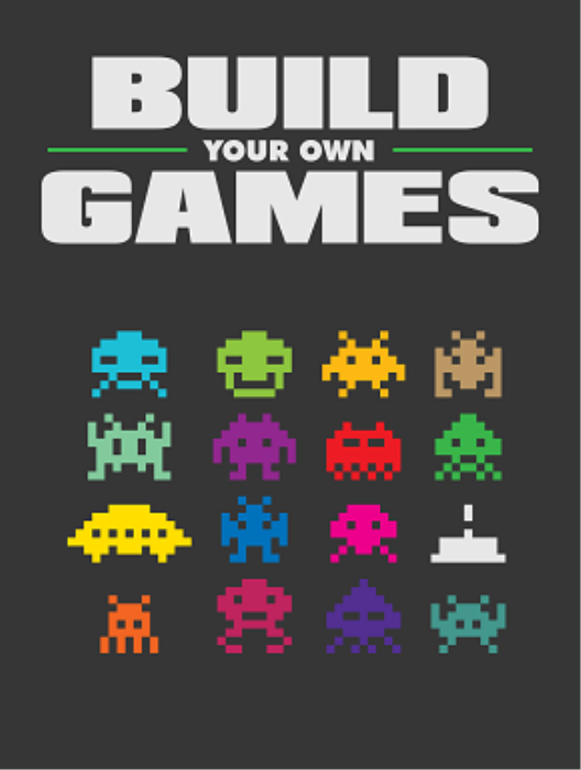 Third Additional product image for - Build Your own Game