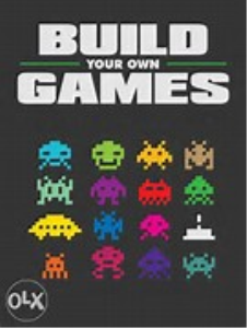 build your own game