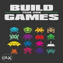 Build Your own Game | eBooks | Games