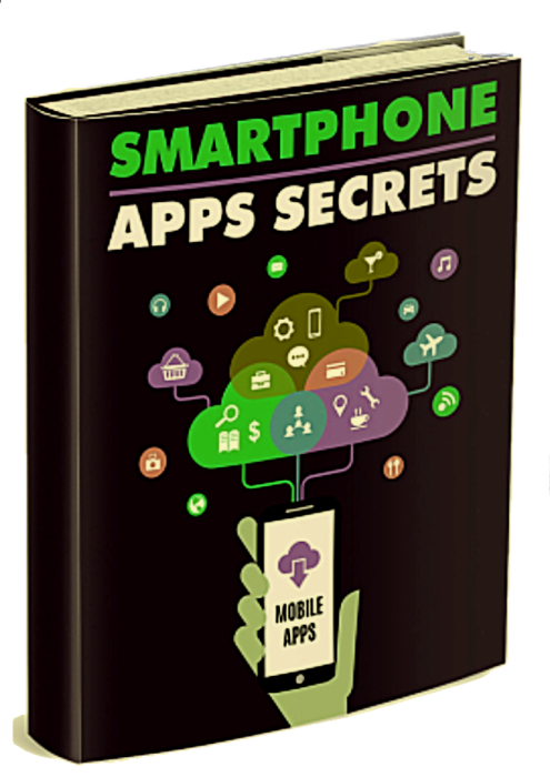 First Additional product image for - Smart Phone Secrets