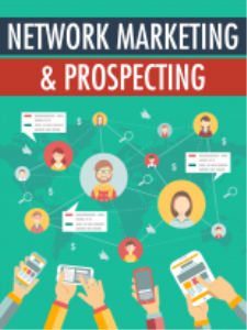 Network Marketing and Prospecting | eBooks | Internet